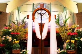 Easter pic-April